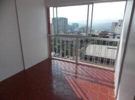 Venta Apartamento en Bello Campo, Caracas