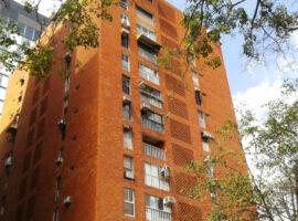 Apartamento en Bello Campo, Caracas