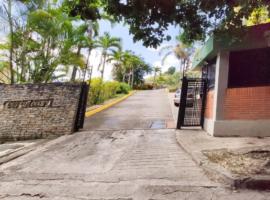 Townhouse en venta Oritopo, Caracas
