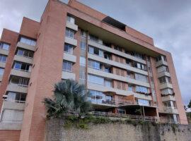 Apartamento en venta obra gris en Avilatillo, Caracas