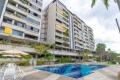 Apartamento en Venta en Sorocaima, Caracas
