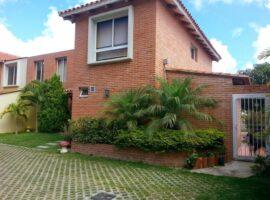 Casa en venta Loma Linda, Caracas
