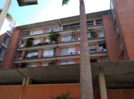 Apartamento en venta Altos de Villanueva, Caracas