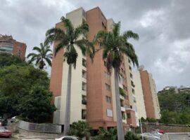 Apartamento en Venta en La Alameda, Caracas